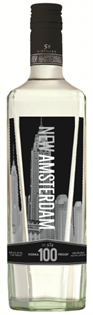 New Amsterdam Vodka 100 Proof 1.75l